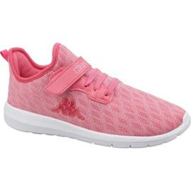 Kappa Gizeh K Jr 260597K-7210 Schuhe pink