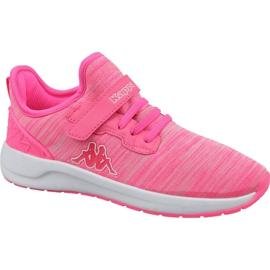 Kappa Paras Ml K Jr 260598K-2210 Schuhe pink