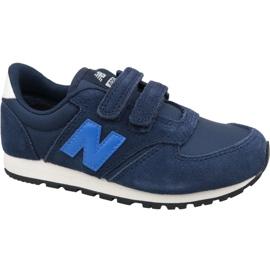 New Balance Jr YV420SB Schuhe marine