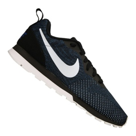 Nike Md Runner 2 Eng Mesh M 916774-007 Schuhe schwarz