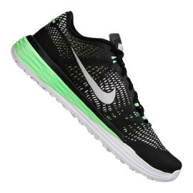 Nike Lunar Caldra M 803879-013 Schuhe schwarz