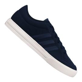 Adidas Vs Set M B43891 Schuhe marine