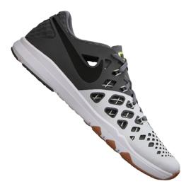 Nike Train Speed 4 M 843937-005 Trainingsschuhe grau
