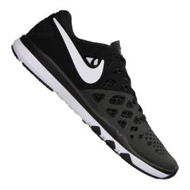 Nike Train Speed 4 M 843937-010 Trainingsschuhe schwarz