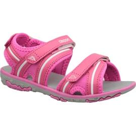 Kappa Breezy Ii K 260679K-2210 Sandalen pink