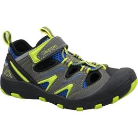 Kappa Reminder K 260682K1633 Schuhe grau