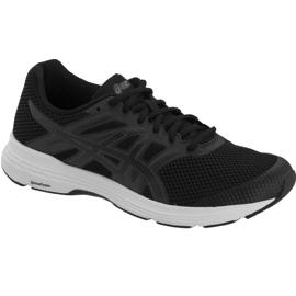 Asics Gel-Exalt 5 M 1011A162-001 Schuhe schwarz