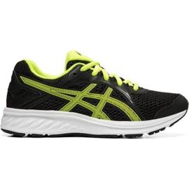 Asics Jolt 2 Gs Jr 1014A035-003 Schuhe schwarz
