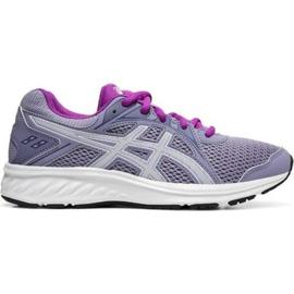 Asics Jolt 2 Gs Jr 1014A035-500 Schuhe lila