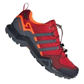 Adidas Terrex Swift R2 GTX M G26554 Schuhe rot