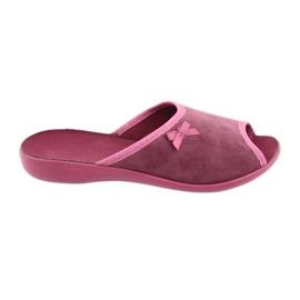 Befado Frauen Schuhe PU 254D084