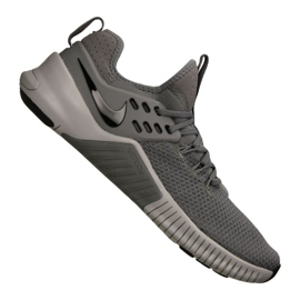 Nike Free Metcon M AH8141-006 Schuhe grau