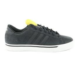 Adidas Cloudfoam Super Daily M DB1110 Schuhe schwarz