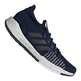 Adidas PulseBoost Hd M EF1357 Schuhe marine