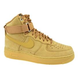 Nike Air Force 1 High '07 Wb M CJ9178-200 Schuhe braun