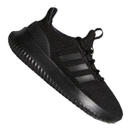 Adidas Cloudfoam Ultimate Jr DB2757 Schuhe schwarz