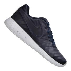 Nike Roshe Tiempo Vi M 852615-400 Schuhe marine