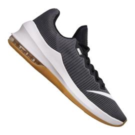 Nike Air Max Infuriate 2 Niedrig M 908975-042 weiß, schwarz schwarz