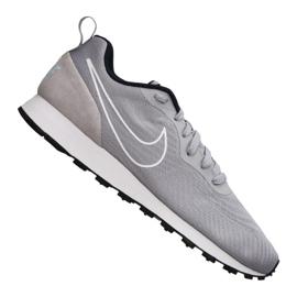 Nike Md Runner 2 Mesh M 902815-001 Schuhe grau