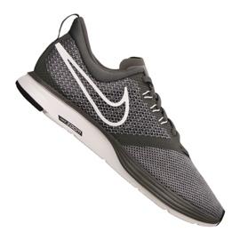 Nike Zoom Strike M AJ0189-002 Schuhe grau