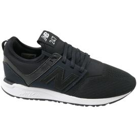 New Balance Schuhe in WRL247SK schwarz