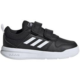 Adidas Tensaur I Jr EF1102 Schuhe schwarz