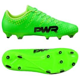 Puma Evo Power 3 Fg 103956 01 Fußballschuhe grün grün