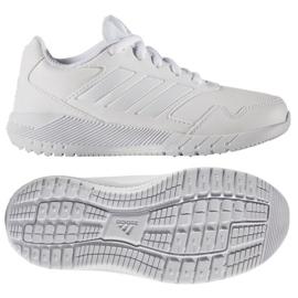 Adidas Alta Run K BA9428 Schuhe weiß