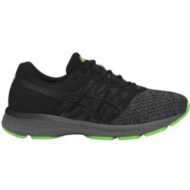 Asics Gel-Exalt 4 M T7E0N-9097 Schuhe schwarz