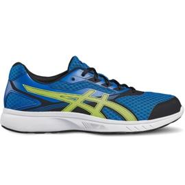 Asics Stormer M T741N-4507 Schuhe blau