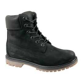 Timberland 6 In Premium Boot W A1K38 Schuhe schwarz