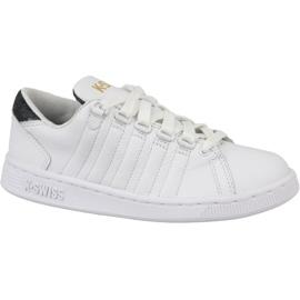 K-Swiss Lozan Iii Tt Jr 95294-197 Schuhe weiß