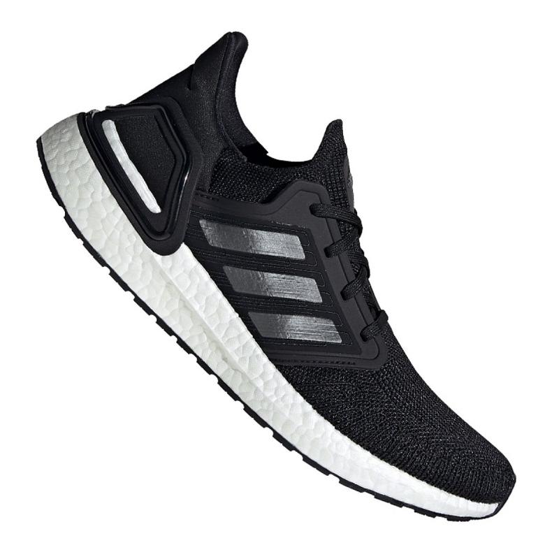 Adidas UltraBoost 20 M EF1043 Schuhe schwarz
