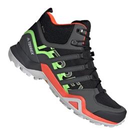 Adidas Terrex Swift R2 Mid GTX Wandern M FU7603 Schuhe