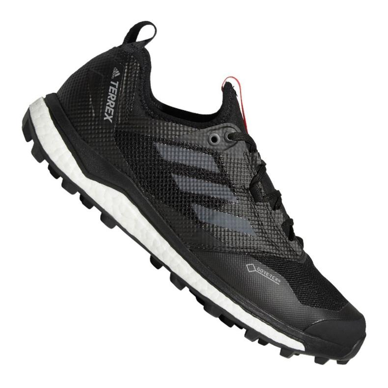 Adidas Terrex Agravic Xt Gtx M AC7655 Schuhe schwarz