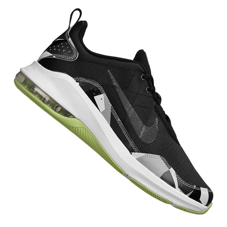 Nike Air Max Alpha Trainer 2 M AT1237-009 Schuhe schwarz