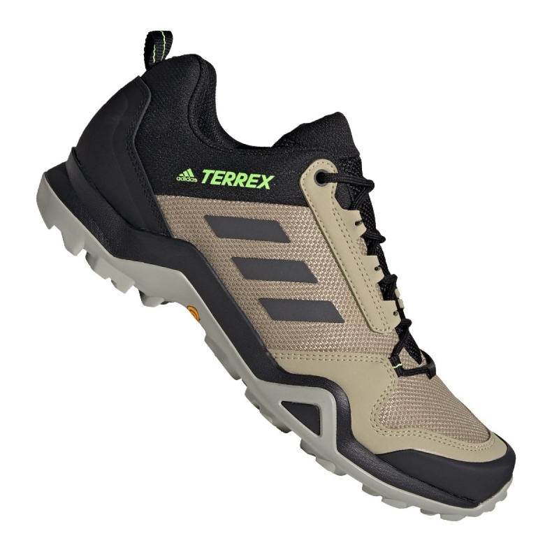 Adidas Terrex AX3 M EF4592 Schuhe