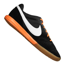 Nike The Premier Ii Sala M AV3153-018 Schuhe schwarz schwarz