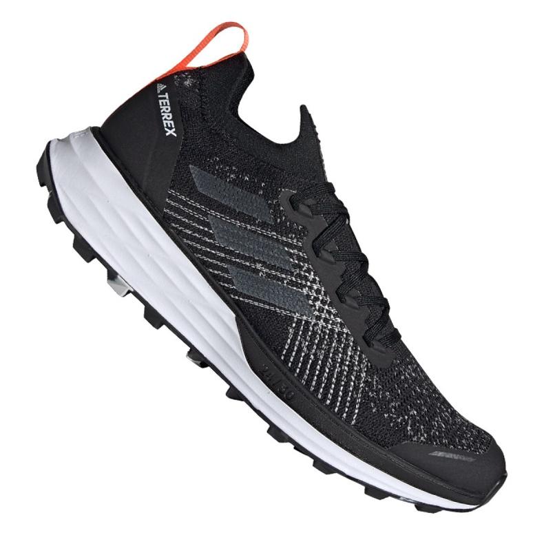 Adidas Terrex Zwei Parley M FW2542 Schuhe
