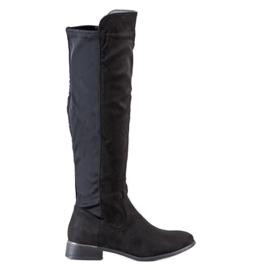 Anesia Paris High Heels schwarz