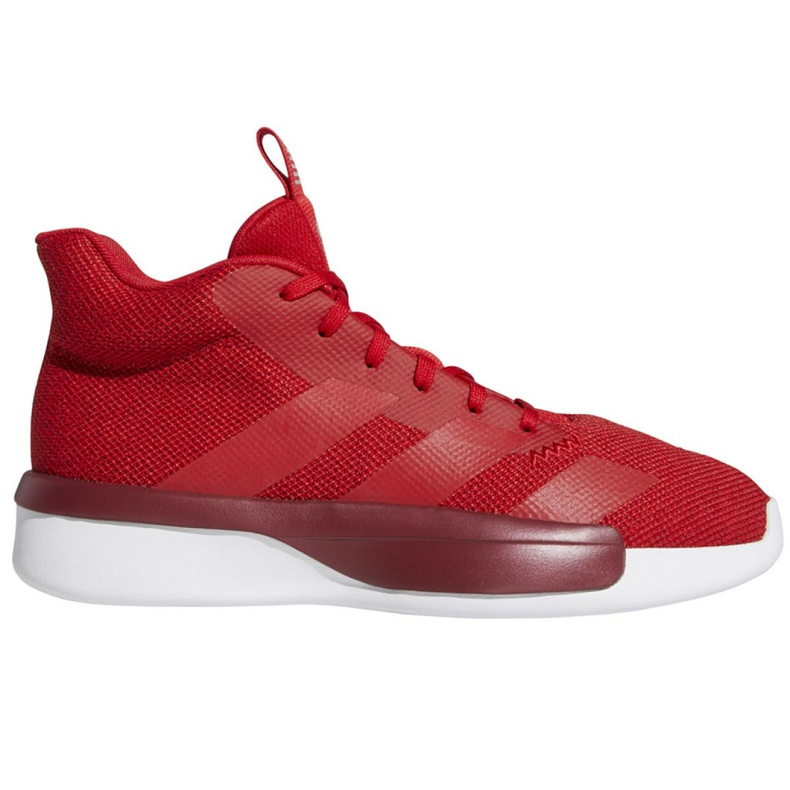 Adidas Pro Next 2019 M EH1967 Basketballschuh rot rot