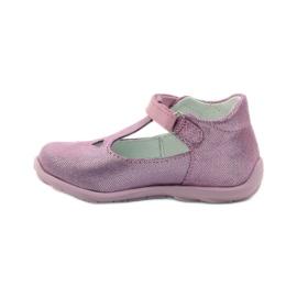Ren But Ren Schuhe 1467 Heide Ballerinas pink 2