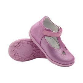 Ren But Ren Schuhe 1467 Heide Ballerinas pink 3