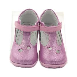Ren But Ren Schuhe 1467 Heide Ballerinas pink 4