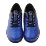 American Club Athletischer Jungenadler Amerikaner 170604 blau 4