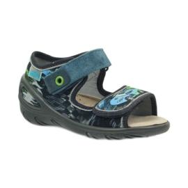 Sandalen Leder Befado 433P 1