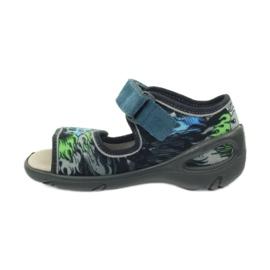 Sandalen Leder Befado 433P 2