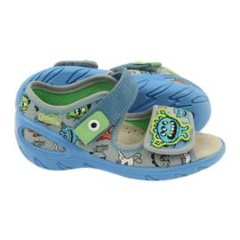 Sandalen Leder Befado 433P 3