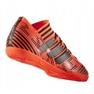 Indoor-Schuhe adidas Nemeziz Tango 17.3 IN M BY2815 orange 1