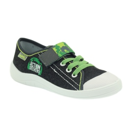 Befado Kinderschuhe Hausschuhe Sneakers 251y102 1